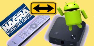 tv box criptografia nagra android tv