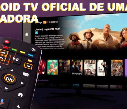 receptor android tv operadora de tv por assinatura