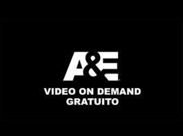 video on demand gratuito A&E