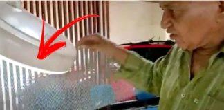 desamassador tela antena parabólica antenas toribio
