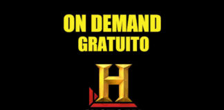 iptv gratuito history channel video on demand