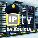 o servidor iptv policia