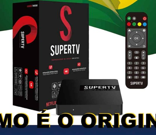 supertv original