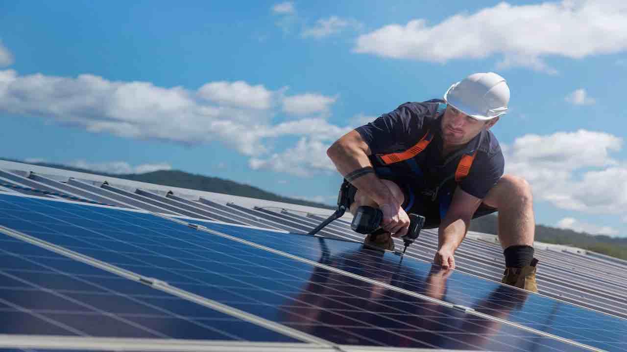 energia solar on grid vale a pena