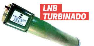 lnb TURBINADO