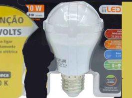 iluminação 12 volts energia solar lâmpada 12v