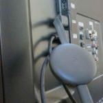 Chromecast provocando mal funcionamento na televisão