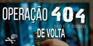 operação 404 pirataria tv por assinatura