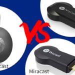 como configurar chromecast falso