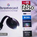 Chromecast falso, Anycast e Miracast Opinião dos Leitores e Seguidores