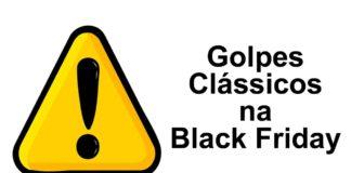 black friday golpes