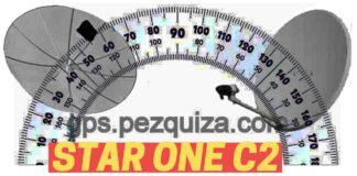 star one c2 apontamento 2021