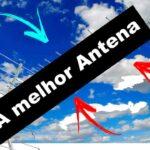 melhor antena captar tv digital terrestre