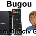 tv box bugou com instalaÁ§Á£o do directv go