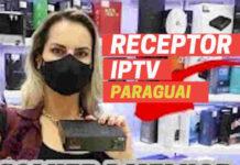receptor de tv receptor iptv