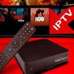 tv box iptv claro box tv