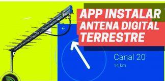 app android gratis aplicativo instalar antena tv digital terrestre