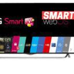 comprar smart tv 32 polegadas