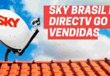 sky brasil vendida