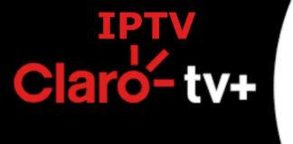 iptv claro tv plus tv box android