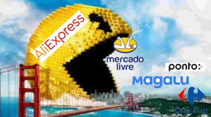Aliexpress Brasil Lojas Vendedores Brasileiros