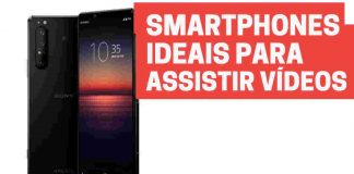 melhores smartphones 2021 assistir videos