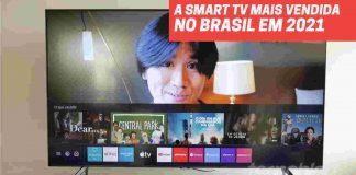 Smart Tv 4K Samsung TU8000