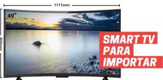 smart tv aliexpress na china