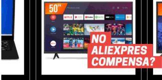 smart tv aliexpress