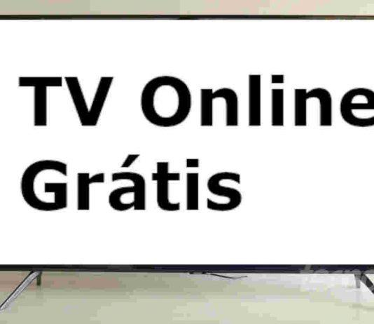 tvs online grátis