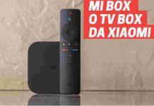tv box mi box xiaomi