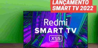 smart tv xiaomi redmi smart tv x 2022